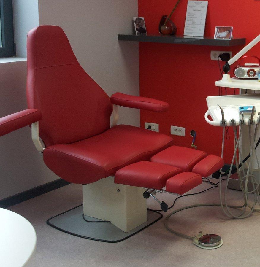 fauteuil offre Matériels