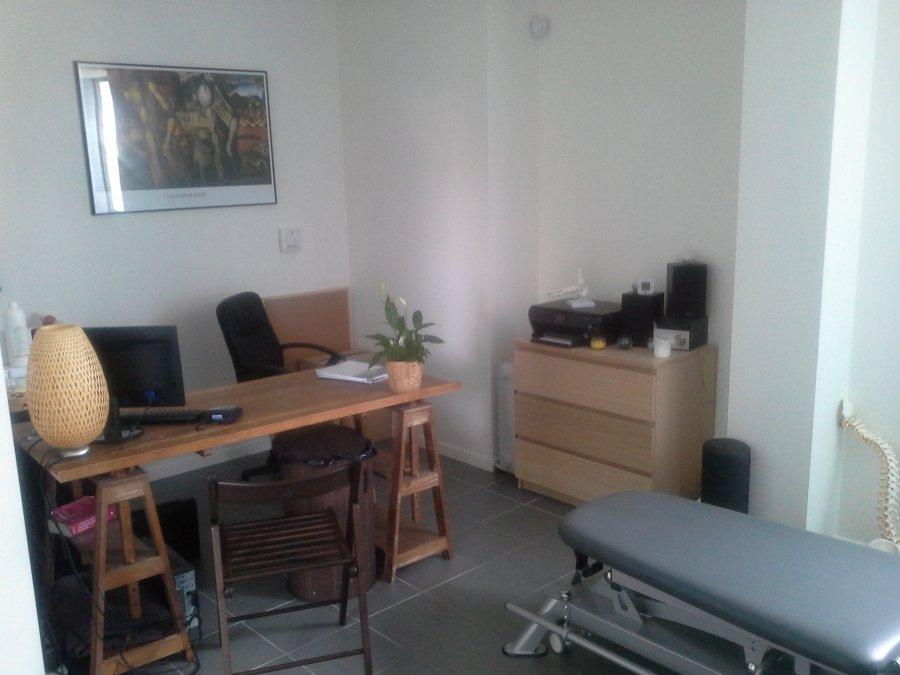 location bureau ds cabinet paramed Bdx offre Local Médical