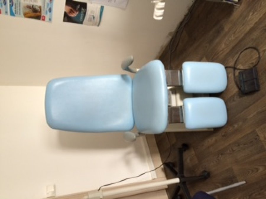 fauteuil CAP PODOLOGIE offre Matériels
