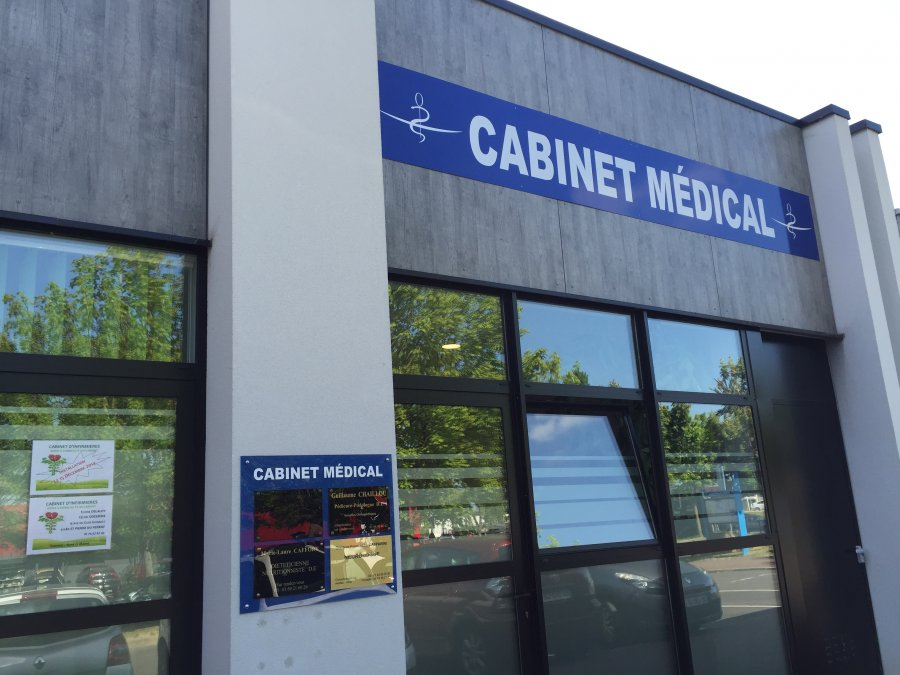 Location pédicure podologue offre Local et Cabinet Médical